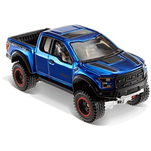 RLC Exclusive '17 Ford F‑150 Raptor