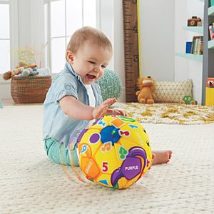 Laugh & Learn™ Kick & Learn Soccer Ball