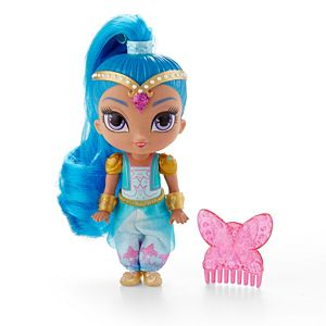 Shimmer and Shine™ Zahramay Skies Shine Doll