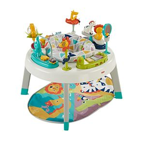 3-in-1 Sit-to-Stand Activity Center