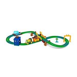Thomas & Friends™ Motorized Railway Raul's Busy Day