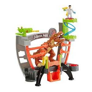 Imaginext® Jurassic World™ Research Lab
