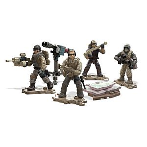 Mega Construx™ Call of Duty® Desert Air Defenders