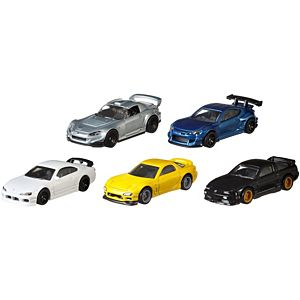 Hot Wheels® Car Culture™ Circuit Legends™ Vehicles