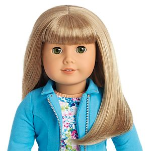 Truly Me™ Doll #52