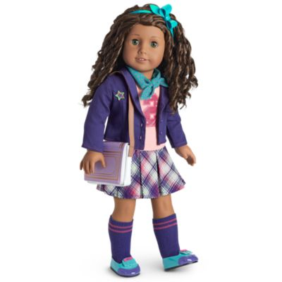 b1be03f02 Ready to Learn Outfit for 18-inch Dolls | American Girl