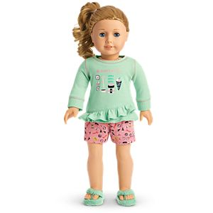03da9b3a4e Matching Doll and Girl Clothes - Outfits