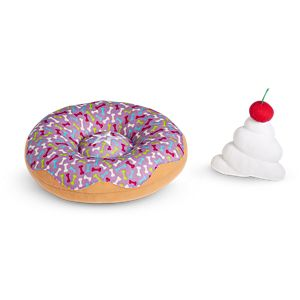 Donut Pet Bed