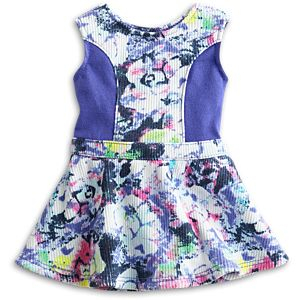 City Chic Dress for 18-inch Dolls