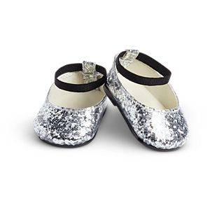 Bright Lights Flats for 18-inch Dolls