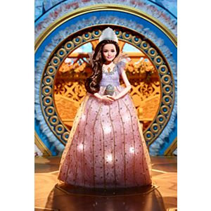 Disney Clara's Light-Up Dress Barbie®  Doll