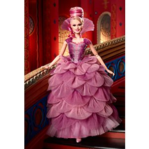 Disney The Nutcracker Sugar Plum Fairy Barbie® Doll