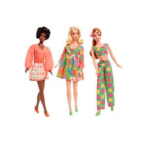 Barbie® Mod Friends™ Gift Set