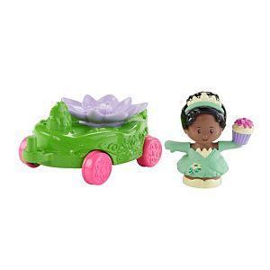 Disney Princess Parade Tiana & Prince Naveen's Float by Little People®