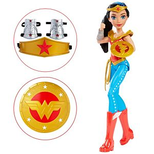 DC Super Hero Girls™ Wonder Woman™ Gift Set