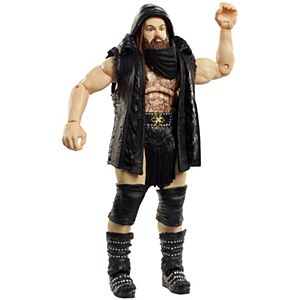 WWE® NXT TakeOver Killian Dain™ Elite Collection Action Figure