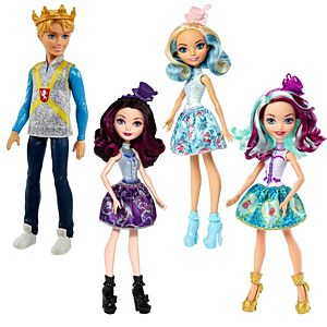 Ever After High® Tea Party Dolls Gift Set
