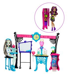 Monster High® School Playsets Gift Set