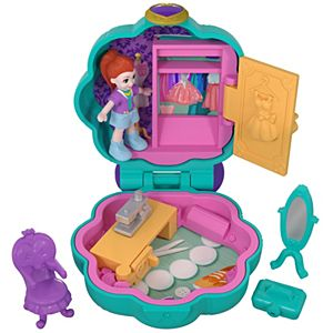 Polly Pocket™ Fiercely Fab Studio™ Compact