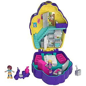 Polly Pocket™ Sweet Treat Compact