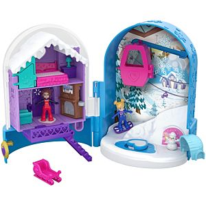 Polly Pocket™ Snowball Surprise™ Compact
