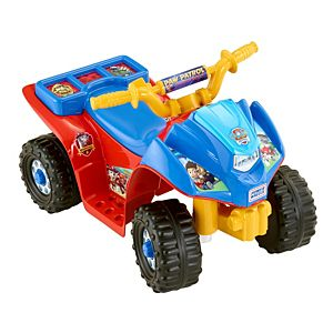 Power Wheels® Nickelodeon™ PAW Patrol™ Lil' Quad™
