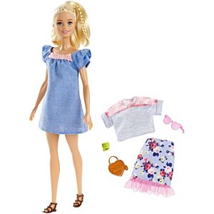 Barbie® Fashionistas™ 99 Doll & Fashions – Original