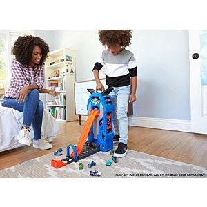 Hot Wheels® City Mega Garage Play Set