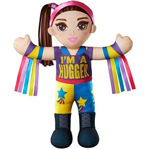 WWE® Tag Team Superstars Bayley™ 14-Inch Plush Doll