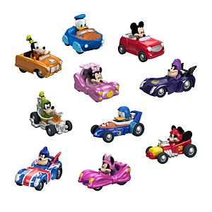 Disney Mickey and the Roadster Racers™ Hot Rod 10-Pack