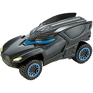Hot Wheels® Marvel Flip Fighters™ Black Panther Vehicle