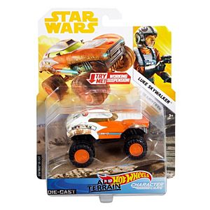 Hot Wheels® Star Wars™ Luke Skywalker™ Vehicle
