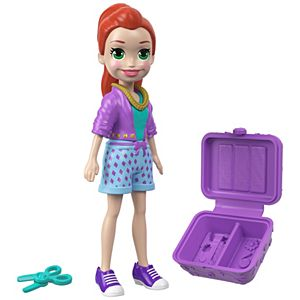 Polly Pocket™ Totes  Cute Lila™ Doll