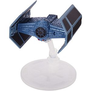 Hot Wheels® Star Wars™ Darth Vader's TIE Advanced X1 Prototype™ Vehicle