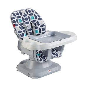SpaceSaver High Chair Seat Pad