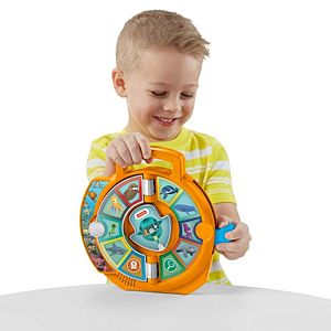 Octonauts™ See 'n Say® Toy