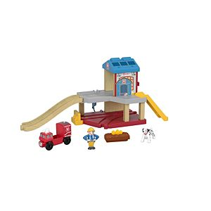 Thomas & Friends™ SSRC Rescue Firehouse