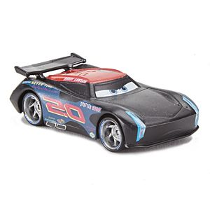 Disney/Pixar Cars Thomasville Racing Legends Jackson Storm Die-cast Vehicle