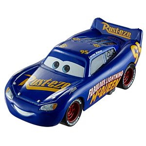 Disney/Pixar Cars Thomasville Racing Legends Fabulous Lightning McQueen Die-cast Vehicle