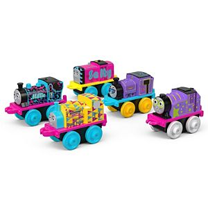 Thomas & Friends™ Minis Glow-In-The Dark Collectible Toy Train