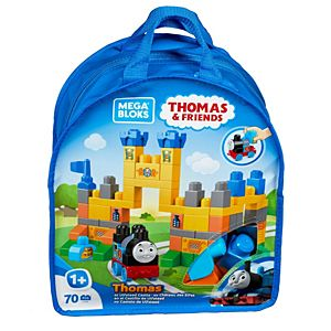 Mega Bloks® Thomas & Friends™ Thomas at Ulfstead Castle Building Set