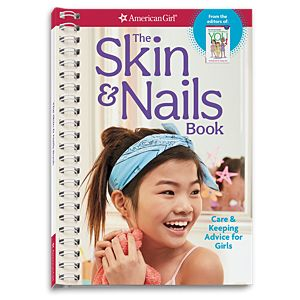 The Skin & Nails Book