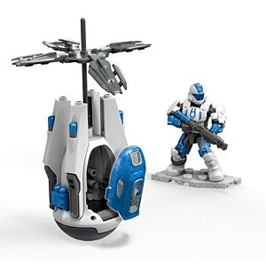Mega Construx™ Halo® Operation: Ocean Breaker Drop Pod