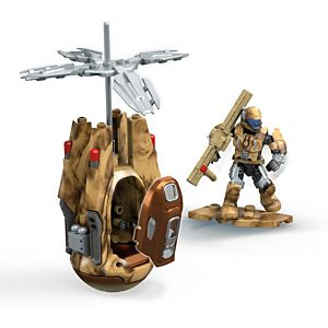 Mega Construx™ Halo® Operation: Bronze Cobra Drop Pod