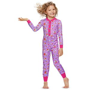 Hop To It PJs for Little Girls