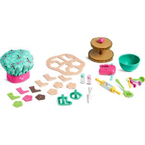 Cookie Baking Set for WellieWishers Dolls