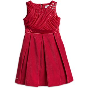 'Tis the Season Party Dress for Girls