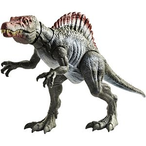 Jurassic World Legacy Collection Extreme Chompin' Spinosaurus Figure