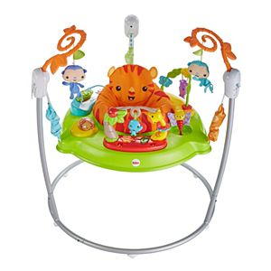 Tiger Time Jumperoo®