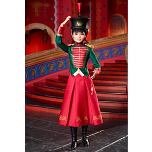 Disney Clara's Soldier Uniform Barbie® Doll
